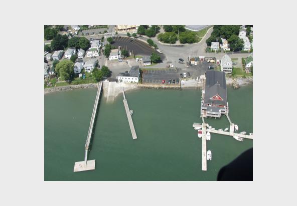 Houghs Neck Maritime Center